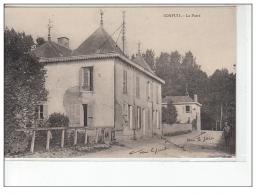 SOMPUIS - La Poste - Très Bon état - Frankreich