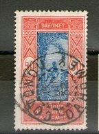 N° 74°_CaD COTONOU_8/6/32 - Dahomey (1899-1944)