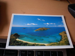 Mohéli, Mwali, Nioumashuwa Islets, Comoros - Comoros