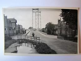 NEDERLAND - NOORD-HOLLAND - AMSTERDAM - Brug Gebouwd - 1936 - Amsterdam