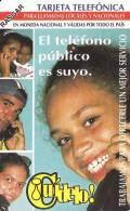 Cuba  Urmet CUIDELO -2da Emision 7.00 Pesos - MINT - Cuba