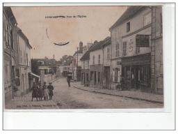 DOMONT - Rue De L'Eglise - Très Bon état - Domont