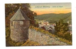 6340 DILLENBURG, Partie Am Köppel, 1915 - Dillenburg