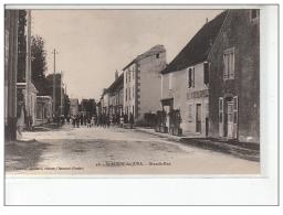 SAINT AUBIN DU JURA - Grande Rue- Très Bon état - Other Municipalities