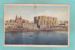 Old Postcard Of St.Julian`s,Malta,N36. - Malta