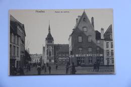 A 774 - Nivelles Palais De Justice - Nivelles