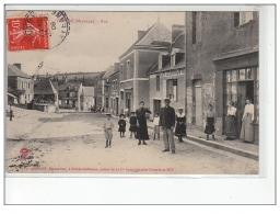 VOUTRÉ - Rue - Très Bon état - France