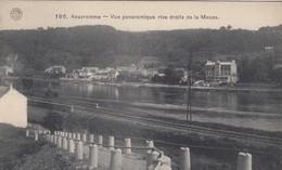 ANSEREMME / DINANT / RIVE DROITE DE LA MEUSE  1911 - Dinant