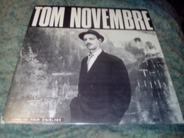 """TOM NOVEMBRE """"Gare Aux Nougats"""" - Other - French Music"""