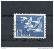 Islande. Oies - 1944-... Republik
