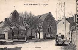 91 - ESSONNE / 91500 - Abbeville La Rivière - L'église - Autres Communes