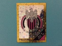 FIGURINA CALCIATORI PANINI 1995 1996 N. 445 SCUDETTO PALERMO - NUOVA - Panini