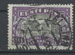 Estland 55 Gest. - Estonia