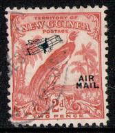 NEW GUINEA 1932 - From Set Used - Papua New Guinea