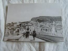 SICILIA - PALERMO Corleone PONTE NUOVO  1920 FOTO - Palermo