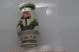 B/ Delf Pays Bas Hollande Tulipe Vase - Delft (NLD)