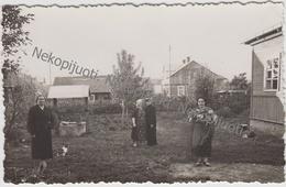 Tarpuciai, Marijampole. Fot. J. Fridbergas ~1925 - Lithuania