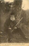 Cpa Type Corse - Antoine Bellacoccia, Roi Des Bandits - ( Antoine Bonelli 1827 BOCOGNANO - 1907 AGHIONE ) - Non Classés