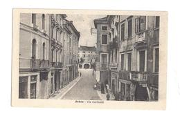 CARTOLINA DI SCHIO - VICENZA - 1 - Vicenza