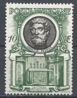 Vatican City 1953. Scott #160 (M) St. Peter And Tomb Of The Apostie * - Vatican