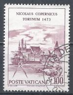 Vatican City 1973. Scott #539 (U) View Of Torun * - Gebruikt