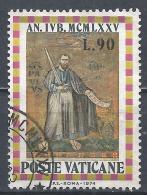 Vatican City 1974. Scott #567 (U) St. Paul * - Vatican