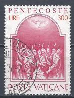 Vatican City 1975. Scott #572 (U) Pentecost, By El Greco * - Gebruikt