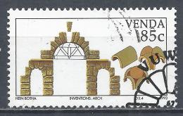 Venda 1993. Scott #267 (U) Inventions, Arch* - Venda