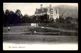 ROYAUME-UNI - ANGLETERRE - MALVERN - THE HOLLIES - VOIR ETAT - Worcestershire