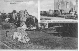 Beaufort - Echternach