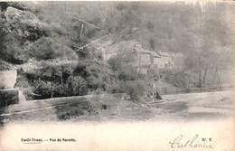 Forêt Trooz - Vue De Navette (1905) - Trooz