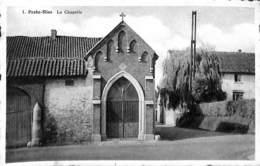 Fexhe-Slins - La Chapelle (Edit. Detrez) - Fexhe-le-Haut-Clocher