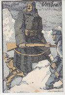 Umbrail - Sign. Bächtiger - Füs.Bat.82        (P-160-30820) - Régiments