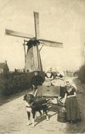 004327  Walchersche Hondenkar  1909 - Niederlande
