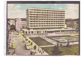 15586   -   SOFIA, HOTEL RITA    /      VIAGGIATA - Bulgaria