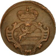Monnaie, États Italiens, GORIZIA, Francesco II, 2 Soldi, 1799, Kremnitz, TTB - Regional Coins
