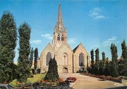 Warhem église - France