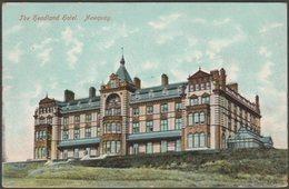 Headland Hotel, Newquay, Cornwall, C.1905-10 - Empire Series Postcard - Newquay