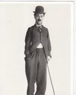 CPM Collection De La Cinémathèque Suisse. 1919 Charlie CHAPLIN - Entertainers