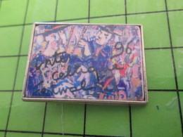 1214d Pin's Pins / Beau Et Rare : Thème MUSIQUE / BRETAGNE FESTIVAL INTERCELTIQUE DE LORIENT 1996 - Music