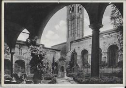 EMILIA ROMAGNA - RIMINI - CHIOSTRO DELLA CATTEDRALE - EDIZ. C. CAPELLO MILANO 1934 - VIAGGIATA 04.07.1934 - Rimini