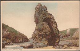 Steeple Rock, Kynance Cove, Cornwall, C.1930s - Photochrom Postcard - Other