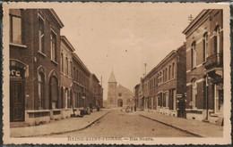Haine Saint Pierre Rue Neuve - Belgium
