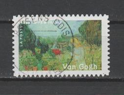 "FRANCE / 2006 / Y&T N° 3871 Ou AA 79 : ""Impressionnistes"" (Vincent Van Gogh) - Choisi - Cachet Rond - Sellos Autoadhesivos"