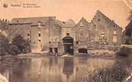 Aerschot - De Watermolen - Les Grands Moulins... (1929, Conditie...) - Aarschot