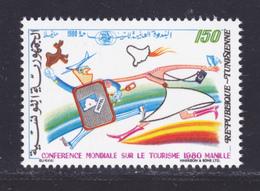 TUNISIE N°  916 ** MNH Neuf Sans Charnière, TB (D7471) Conférence Mondiale Du Tourisme - Tunisia