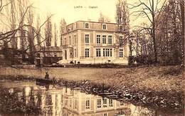 Linth Lint - Kasteel (Desaix, 1925) - Lint