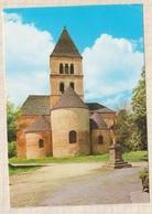 8AK1659 ST LEON SUR VEZERE L'EGLISE ROMANE   2 SCAN3 - Autres Communes