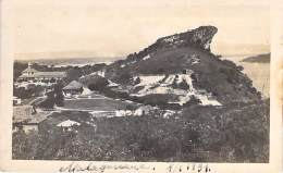 "MADAGASCAR Madagasikara - Cap "" DIEGO "" - CPA 1931 - AFRIQUE Africa Madagaskar - Madagascar"