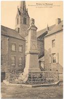 Boussu-lez-Walcourt NA2: Monument élevé à La Mémoire Des Victimes De La Guerre 1914-1918 - Froidchapelle